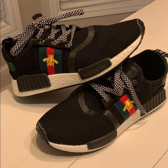 348295ff9f81f adidas Shoes - Adidas custom Gucci Bee